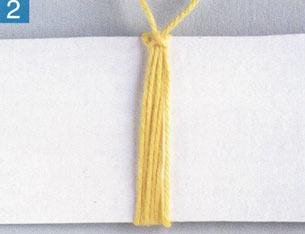 кисточки вязание крючком спицами и вышивка